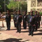 Security guard service in navi mumbai