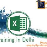HR-MIS-Advanced Excel Training Institute in Delhi