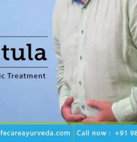 Fistula Ayurvedic Teatment in Delhi