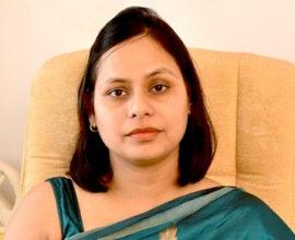 Dr. Pinky Mishra