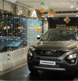 Tata Car Dealer – Arya Tata ( ANR Automobiles Pvt Ltd)
