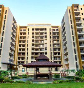 Luxury Flats in Jaipur | 2,3,4,5 BHK Apartments Near Vaishali Nagar – Rangoli Greens