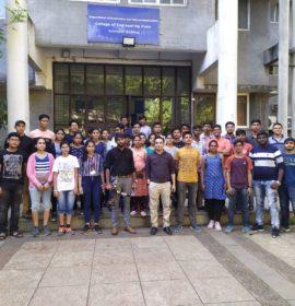CyberCure Technologies,Ethical Hacking Training in delhi