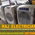 Raj Electrician Services
